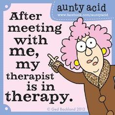 aunty acid 2